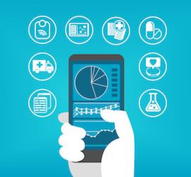 Keine Diagnosen und Therapievorschläge per App