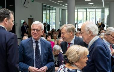 Festakt 30 Jahre Senioren-Union