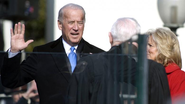 KAS – Joe Biden
