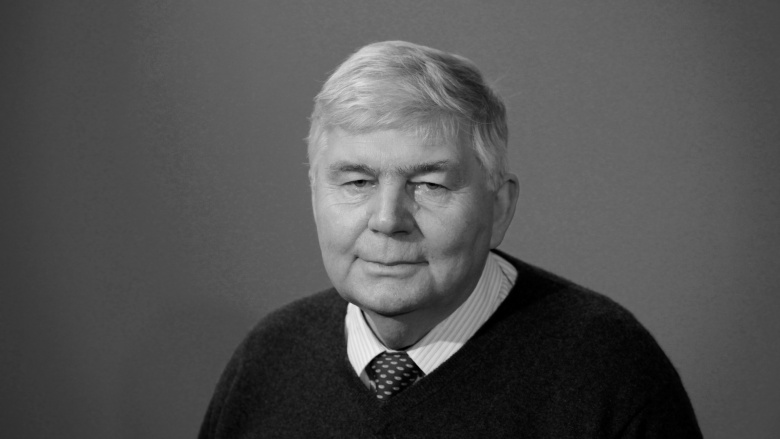 Ministerpräsident a.D. Prof. Dr. Alfred Gomolka