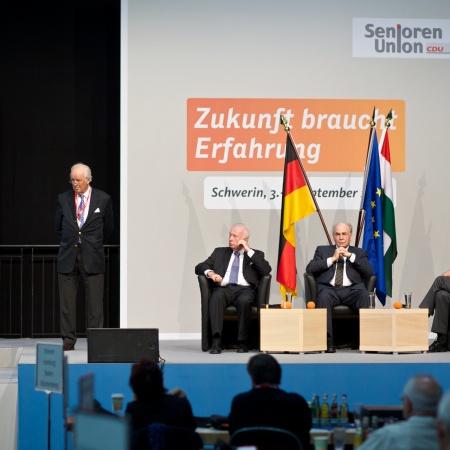 15. Bundesdelegiertenversammlung