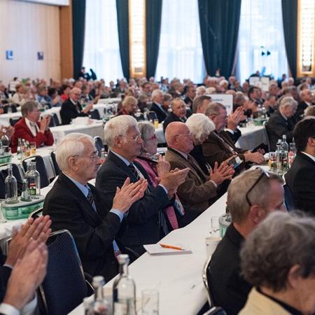 Podiumsdiskussion zum deutsch-russischen Verhältnis im europäischen Kontext