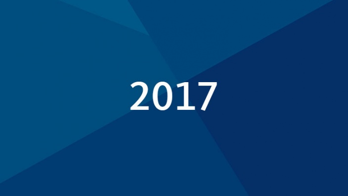 Aktuelle Meldungen 2017