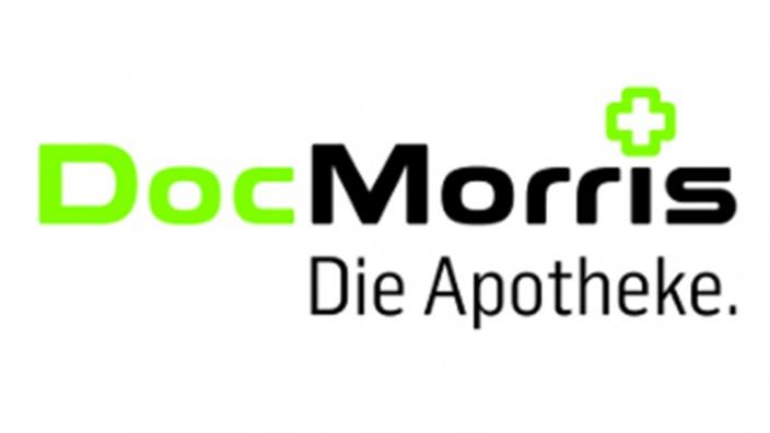 Doc Morris - die Apotheke.
