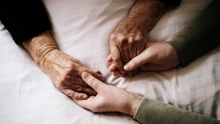 Internationaler Tag der Pflege