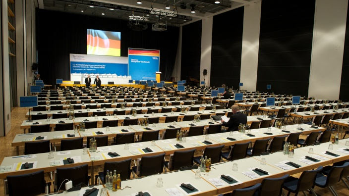 14. Bundesdelegiertenversammlung