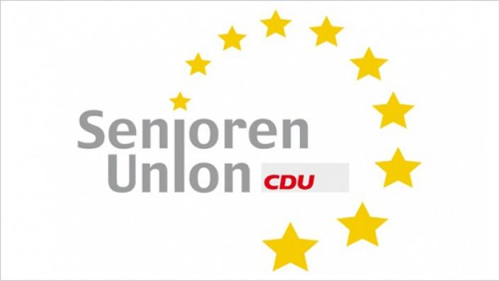 Europa-Logo der Senioren-Union