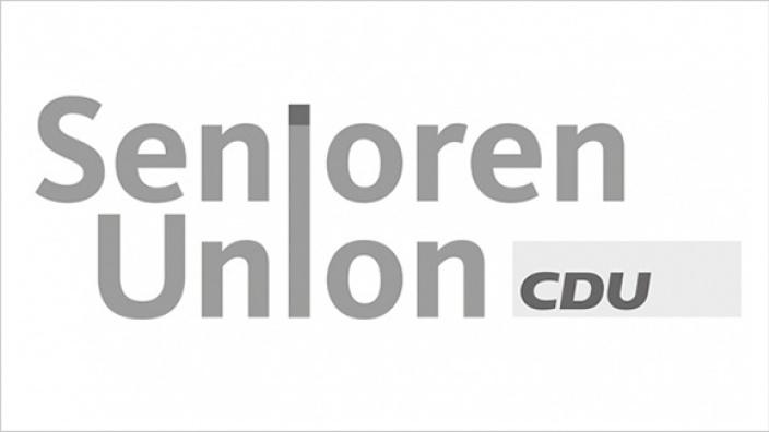 Logo Schwarz/Weiß (s/w)