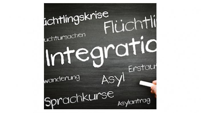 Asyl und Integration
